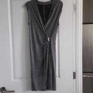 Ann Tayor wrap dress